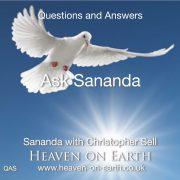 Ask Sananda mp3