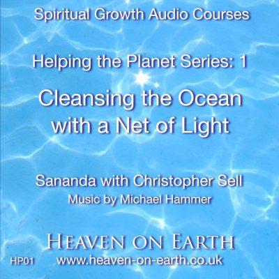 HP01 Cleansing Ocean