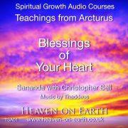 TSA01 Blessings of Your Heart mp3