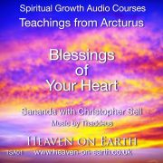 TSA01 Blessings of Your Heart mp3