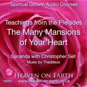 TSP01 Many Mansions of Your Heart